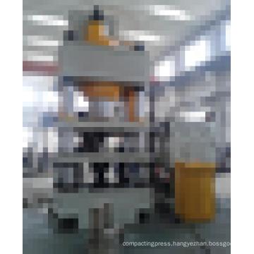 high quality hydraulic salt block press machine price