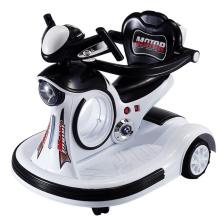 Coche eléctrico del juguete del bebé de la batería de la motocicleta de la moda para los niños