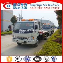 JAC Breakdown Truck Wrecker Vehicle for Sale
