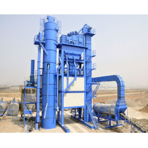 Professional Cold Mix Asphalt Plant In India