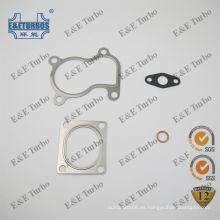 GT15 Kit de juntas de turbocompresores para 454006 700999, 708847
