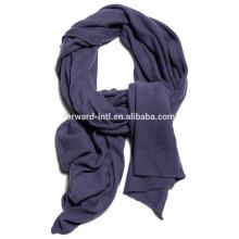 Cachemira de la bufanda de las mujeres de calidad superior