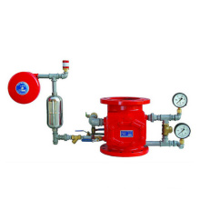 Wet Alarm Valve for Fire Fighting System