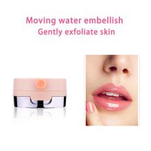Hot Sale Private Label Lip Mask Moisturizing and Lightening OEM ODM Rose Lip Mask