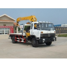 cheap flatbed towing truck for sale used