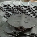 Stainless Steel Casting DN100 Valve Disc