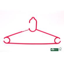 Eisho Clothes Type de vêtement et vêtement Usage Plastic Hanger
