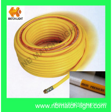 PVC Air Hose, PVC High Pressure Spray Hose
