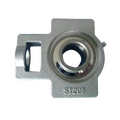 Stainless Steel Mounted Bearing Units SSUCT200 Series