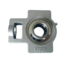 Stainless Steel Mounted Unit Bearing SSUCT200 Series