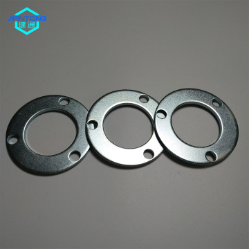 OEM Stainless Steel Washer Sheet Metal Gasket Stamped