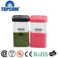 Portable Camping LED Small Lantern with Hanger