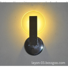 2013 new indoor glass bedroom lamps for sale
