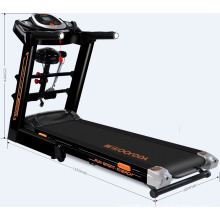 2015 Hot Sales Electric Home Treadmill (YJ-8012)
