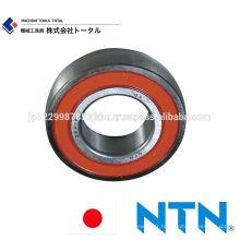Roulement NTN facile à utiliser 6321-LLU avec plusieurs fonctions réalisées au Japon