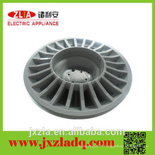 Radiateur à profil industriel en aluminium radiateurs ronds extrudés