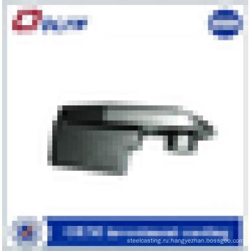 Китай производство OEM металлической стали инвестиций литье режущий инструмент частей