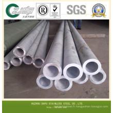 ASTM A213 316L 316 Tubes en acier inoxydable sans soudure