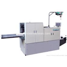 China Punching And Folding Machine China Manufacturers Suppliers - Invoice folding machine