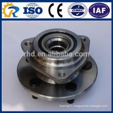 Wheel Bearing and Hub Assembly 52730-3M100