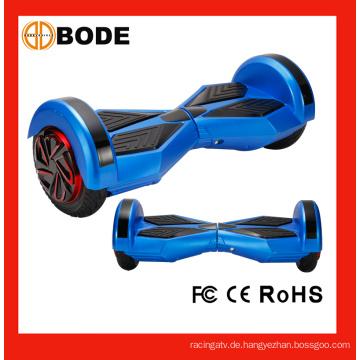Mini 2 Wheel Electronic Skateboard mit Bluetooth