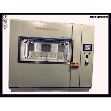 Ce aprobó el soldador linear de la vibración para toda la soldadura plástica del tamaño grande ((ZB-730LS)