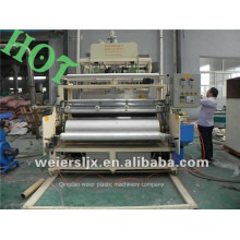 Hot Sale PE Cast Stretch Film Extrusion Line