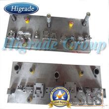 Estampado de piezas progresivas / Herramienta estampada progresiva (H82)