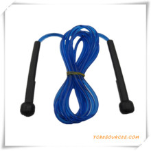 Crossfit Plastic Jump Ropes Fast Speed Skipping Rope for Promotion