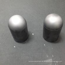 Botões de mineração de alto desempenho de carboneto de tungstênio