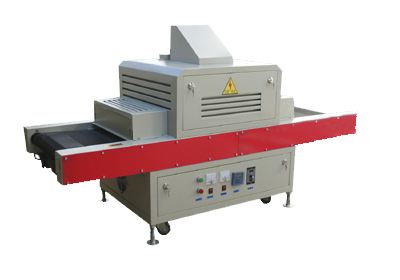 uv curing lamp machine