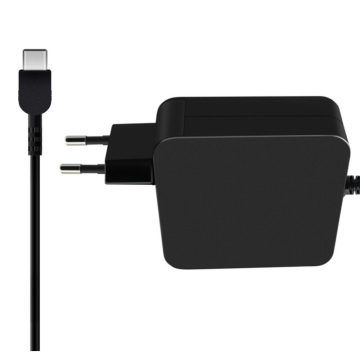 Chargeur MacBook PD type USB 60W pour ordinateur portable / mobile