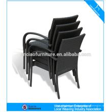 Outdoor Furniture Weaving Cheap Folding Chair