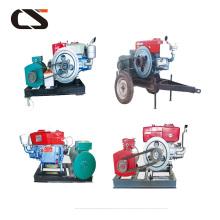Сельскохозяйственным генератор машина