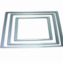 Aluminiumrahmen für Bilder
