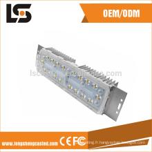 Nouveau produit 2017 Vente Chaude Date de conception En Aluminium Die Casting LED Réverbère Logement