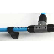 Tubo de aluminio de alta calidad del compresor