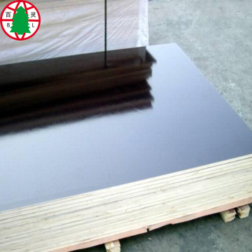 12mm cement concrete film faced plywood