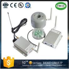 Aparcamiento inalámbrico Sensor de estacionamiento de estacionamiento Sensor Systems Sistema de estacionamiento inteligente Sensor de guía de aparcamiento (FBELE)