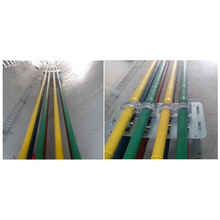1kv Full Insulated Enclosed E-Pipe Busbar