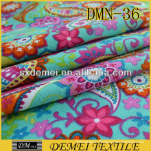 2014 design wholesale different kinds of fabric textile stock lot