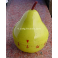 Promotionele Pear Shape kookwekker