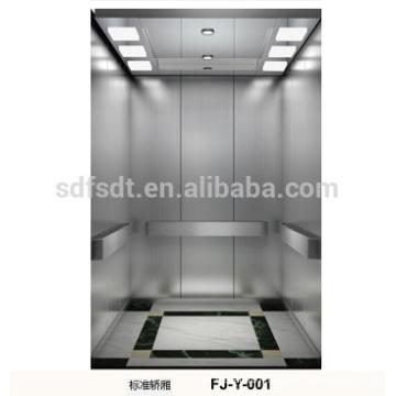 Shandong Fuji hospital elevator