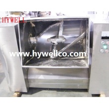 Trough Mixer for Pharmaceutical Powder