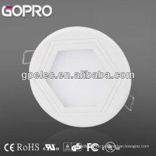 Flachbildschirm LED-Beleuchtung