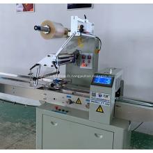 Machine à plastifier pour machine à masque médical KN95