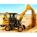 construction machinery Wheel loader ZL918