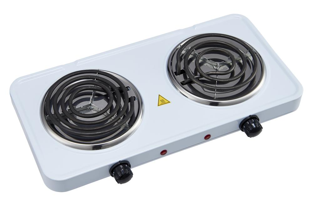 2500W Electric Double Stove