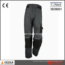 Good Quality Resistant Uniform Work Pants for Men