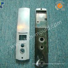 Cerradura de puerta de fundición a presión a troquel de la huella dactilar del OEM de la aleación de aluminio